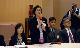 公視新聞網 - National Women's League Welcomes Fight with Tsai Gov't|婦聯會決議正面迎戰 不轉型為政黨